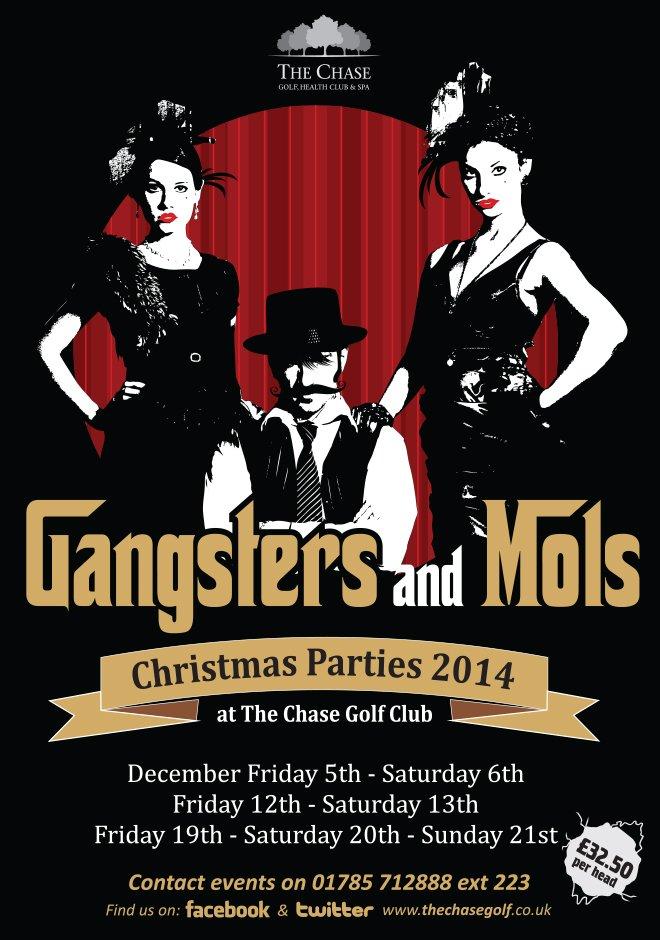 Gangsters&Mols